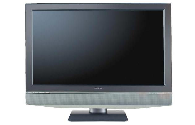 Toshiba 37HL95 LCD Television