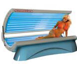 Sunvision Pro 24S Residential Tanning Bed