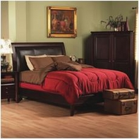 Sleigh Bed Rent To Own