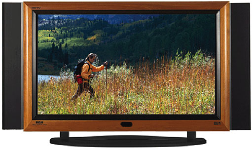 RCA P42WHD500 DLP Projection TV financing