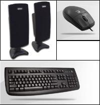 Desktop computer Accessories Bad credit